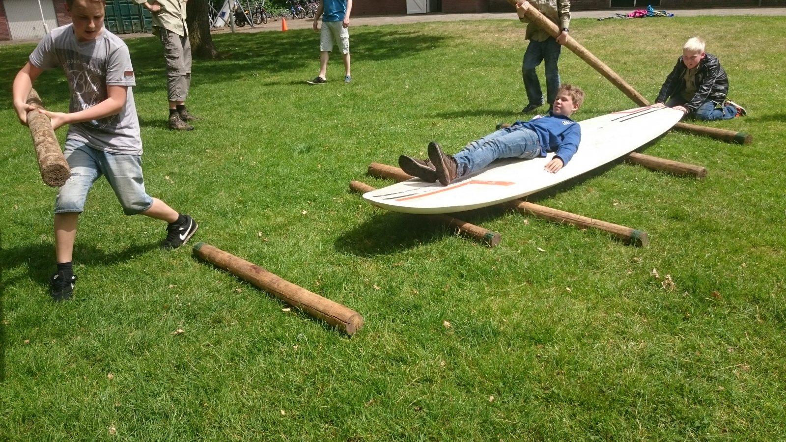 2-surfplankenrace
