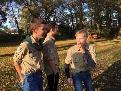 191102 Scoutsopkomst 02