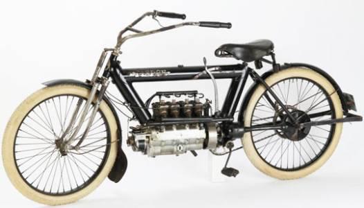 1911 Pierce