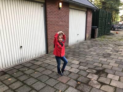 Bevermuseum Standbeeld Hjbllanos Scouting Almelo