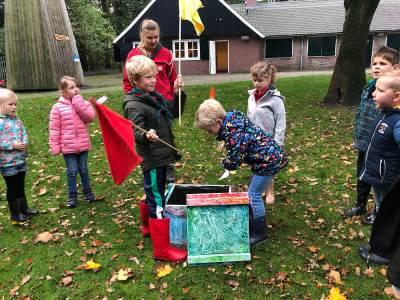 Bevers-vlag-seinen-hjbllanos-scouting-almelo