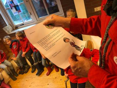 Keetkleur Expressie Hjbllanos Scouting Almelo