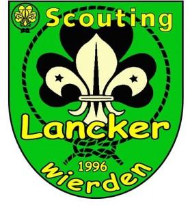 Lancker logo