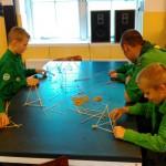 Uitdagende scoutingtechnieken – Mini Pionieren