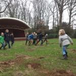 Welpen – Sla je slag in het Beeklustpark
