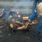 Kwartet en vuur