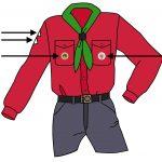 HJB Llanos | Bevers uniform