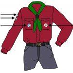 HJB Llanos | Explorer uniform
