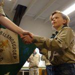 Scout Installaties en Scout route vaardigheden