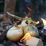 Culinaire scoutingklassieker: Ei in Ui