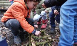 HJB Llanos | Welpen scoutingtechnieken