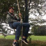 Scouts – prusikken bij Buitensport Twente