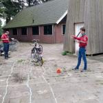 Tour de Scouting