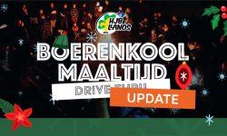 HJB Llanos - Boerenkool drive thru update