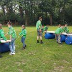 Uitdagende Scoutingtechnieken – Welpen